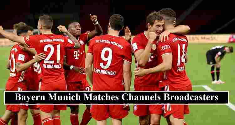 Bayern Munich Vs Sevilla Live Stream Super Cup Free Tv Channels