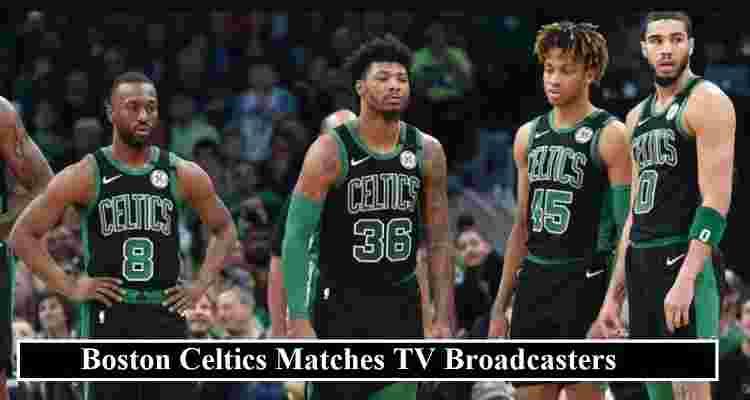 Boston Celtics Stream