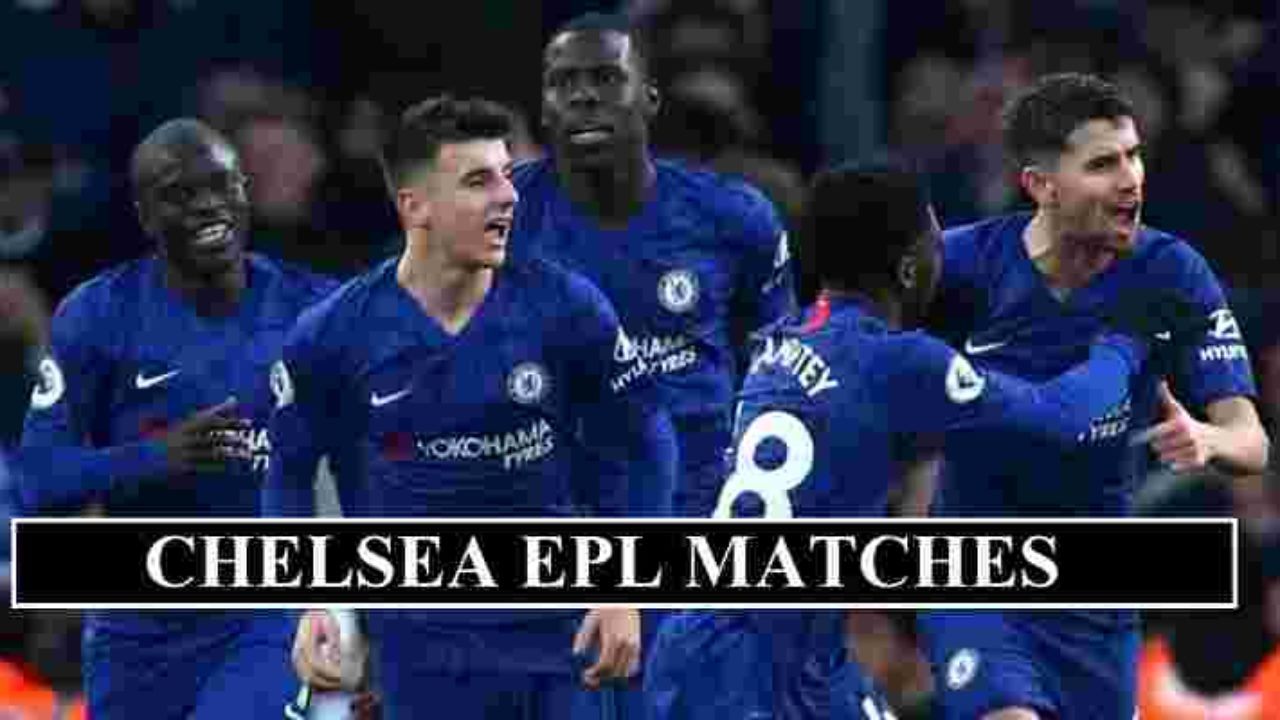 Chelsea Vs Arsenal Live Stream Premier League Free Channels Ajax (v) vs liverpool (v). chelsea vs arsenal live stream premier
