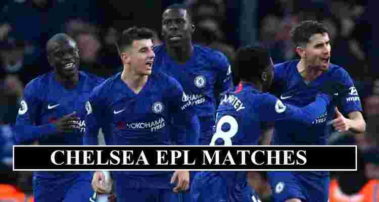 Chelsea Stream