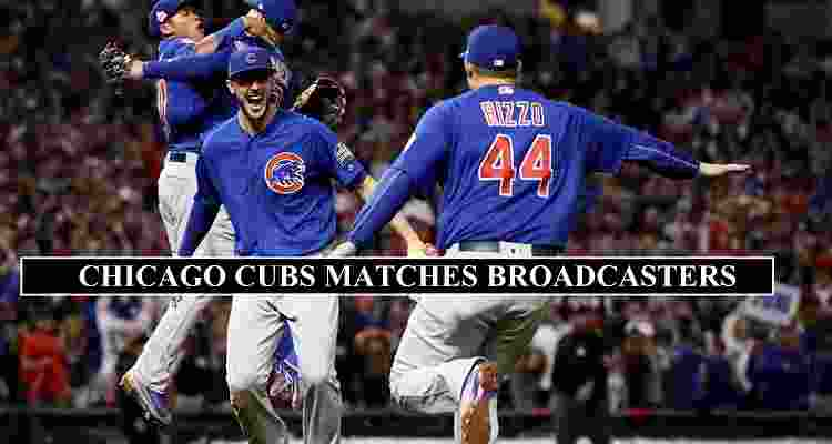 Chicago Cubs Stream