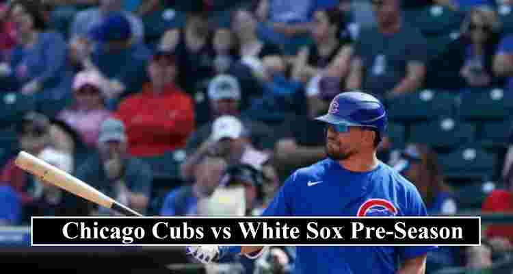 Chicago Cubs Sox Stream