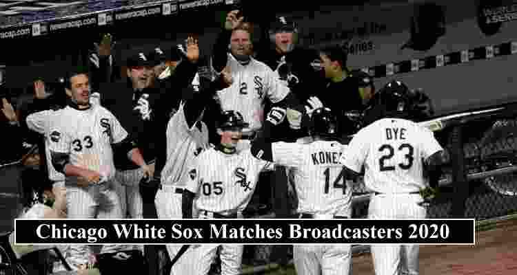 Chicago White Sox Stream