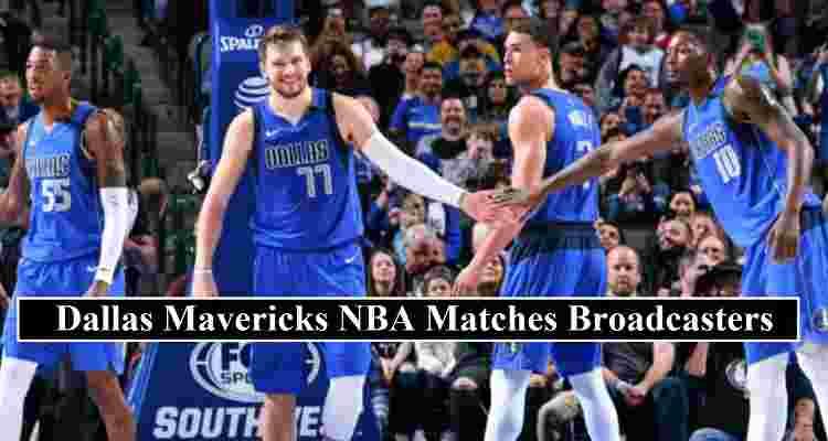 Dallas Mavericks Stream