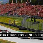 Austrian Grand Prix Stream