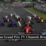Hungarian Grand Prix Stream
