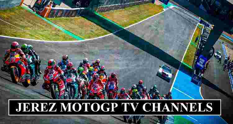 Jerez MotoGP Stream