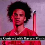 Leroy Sane contract deal 2020