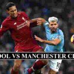 Manchester City Liverpool Stream