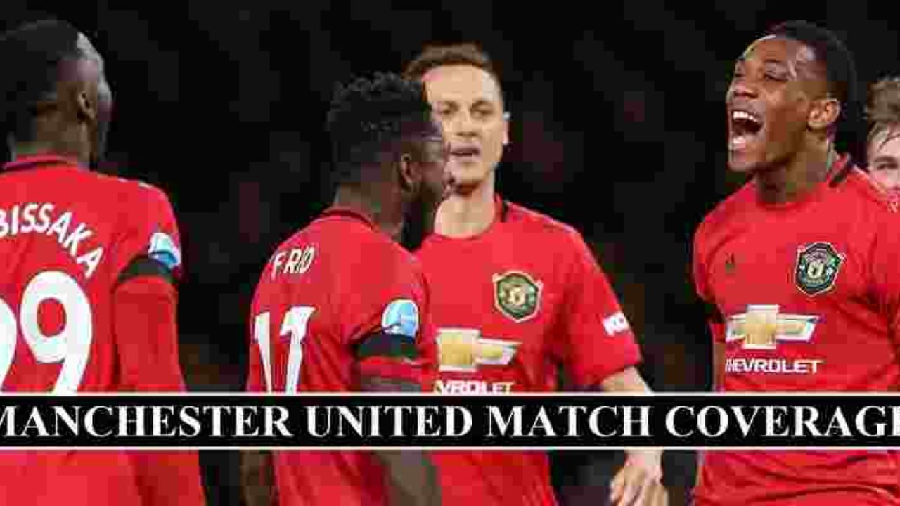 Manchester United Vs Southampton Live Stream Epl Free Tv Channels