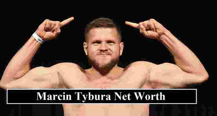 Marcin Tybura Net Worth