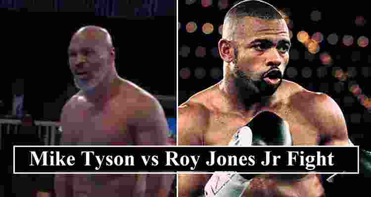 tyson vs jones jr fight date venue announced tyson vs jones jr fight date venue