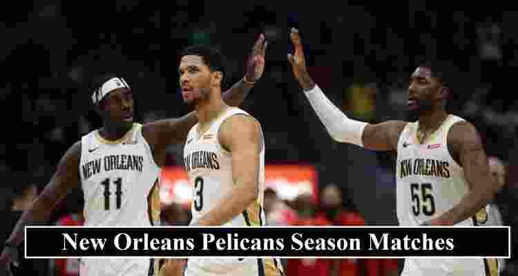 New Orleans Pelicans Stream