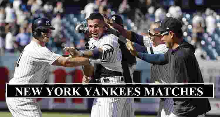 New York Yankees Stream