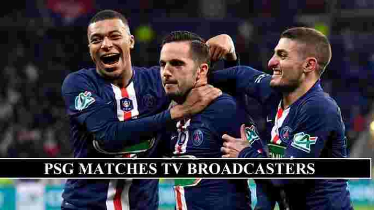 Psg Vs Reims Live Stream Ligue 1 Free Channels Broadcasters
