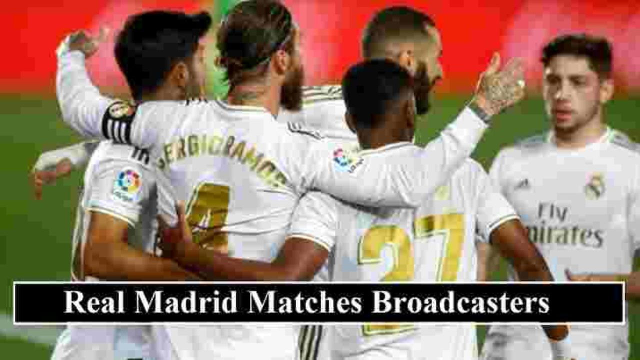 Real Madrid Vs Levante Live Stream La Liga Free Tv Channels