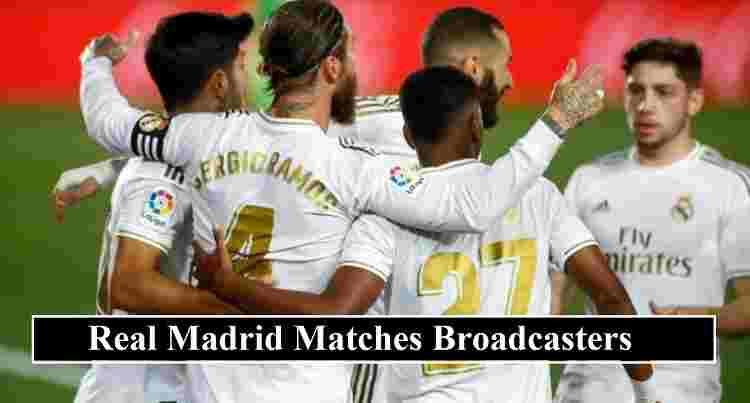 Real Madrid Vs Alaves Live Stream La Liga Free Tv Channel
