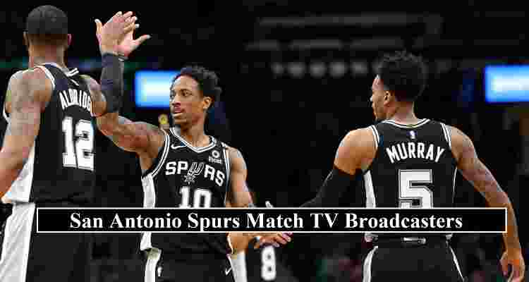 San Antonio Spurs Stream