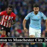 Southampton Manchester City Stream