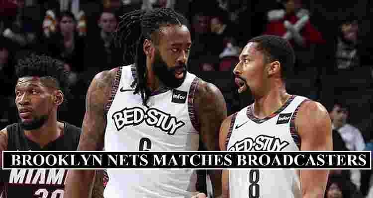 Brooklyn Nets Stream