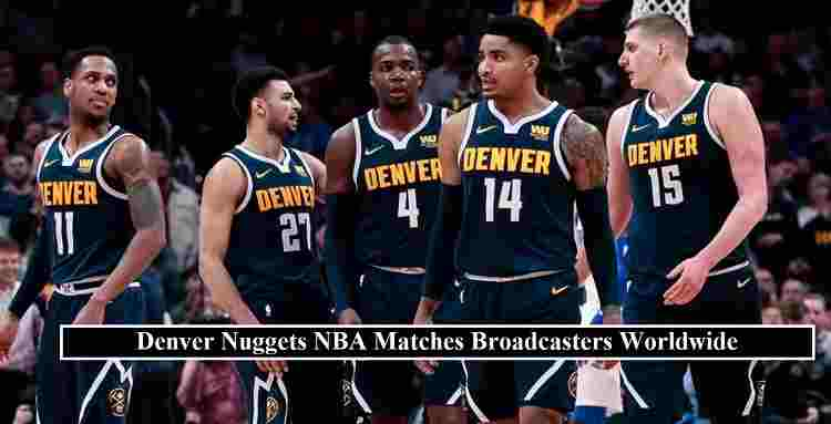 Denver Nuggets Stream