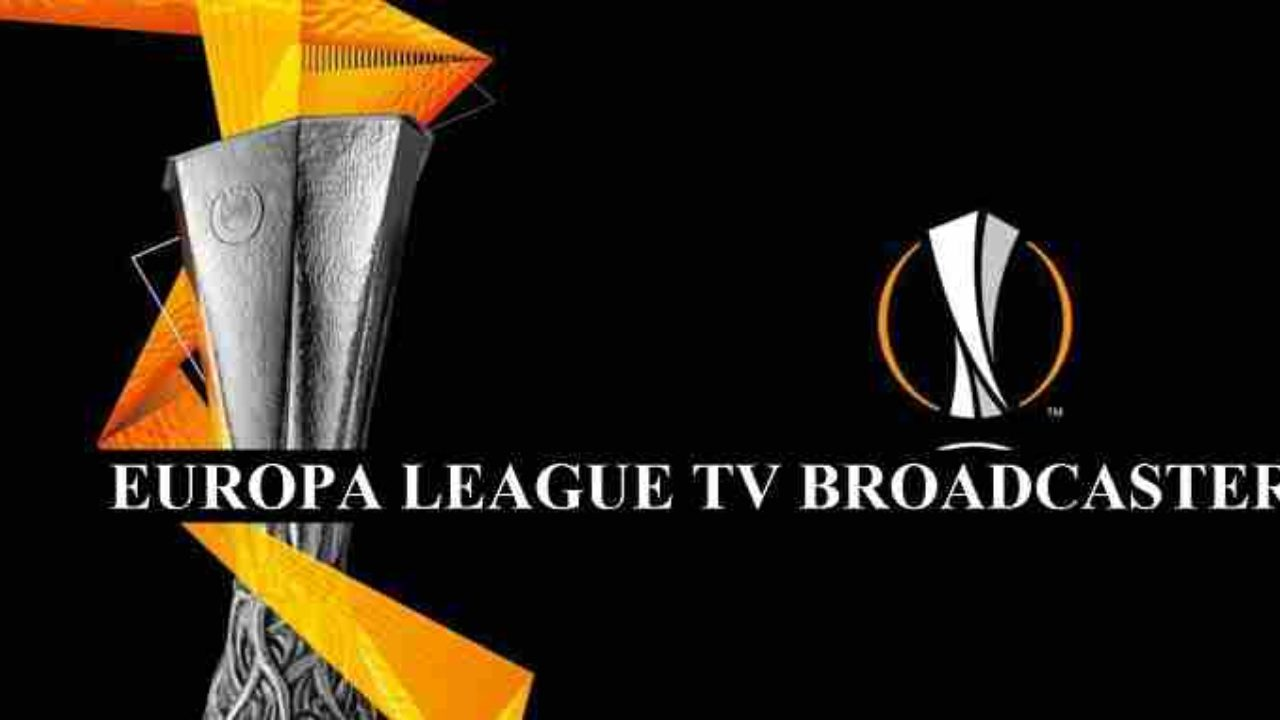 Europa League Live Stream (Free TV Channels Broadcasters)