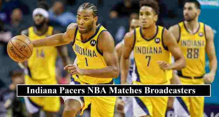 Indiana Pacers Stream