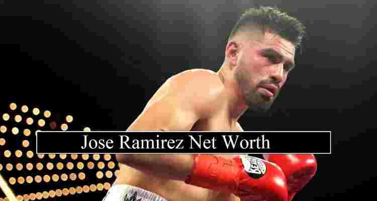 Jose Ramirez Net Worth