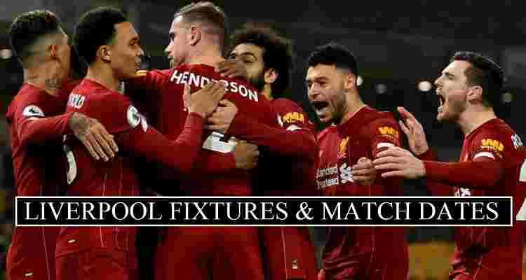 liverpool fixtures 2020 21 tv schedule release date liverpool fixtures 2020 21 tv schedule