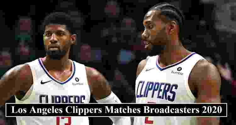 Los Angeles Clippers stream
