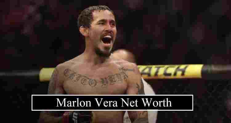Marlon Vera Net Worth