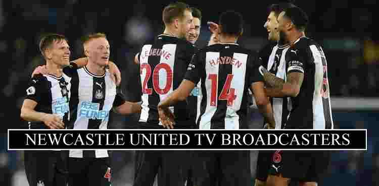 Newcastle United Stream