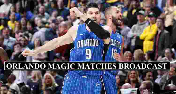 Orlando Magic Stream