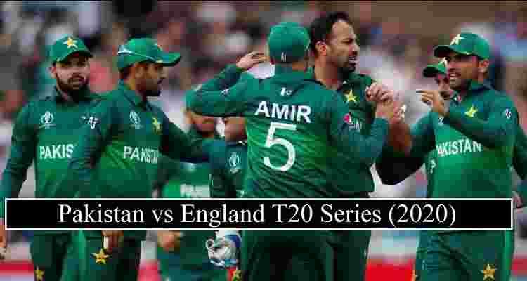 Pakistan England Stream