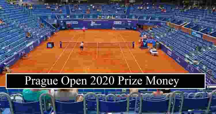Prague Open 2020 Prize Money