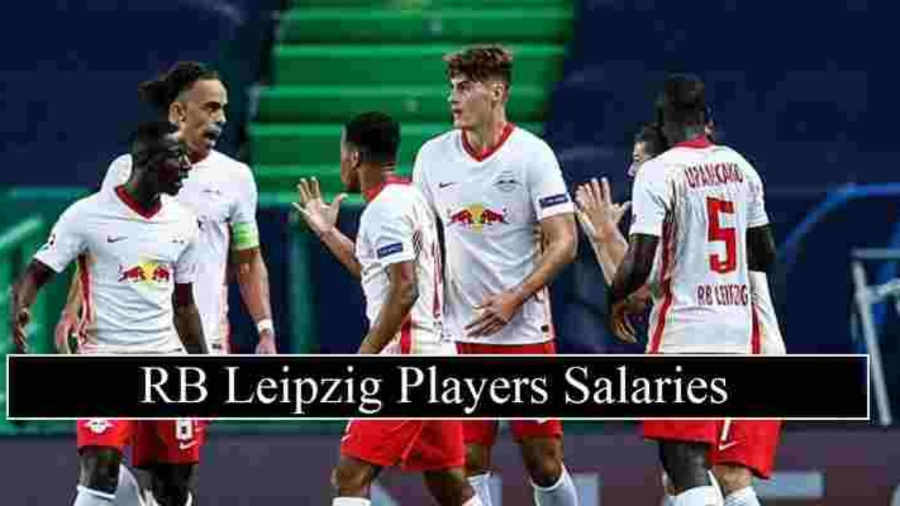 Rb Leipzig Players Salaries 2020 21 Weekly Wages Contracts