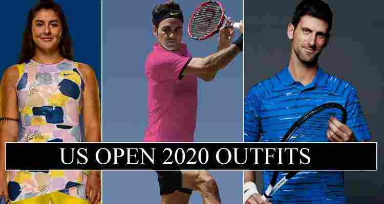 US Open 2020 Outfits