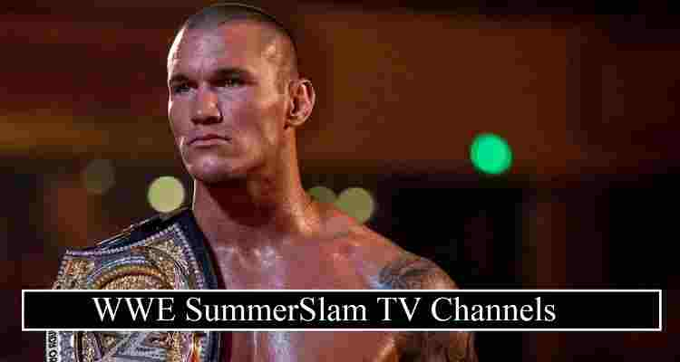 WWE Summerslam Stream
