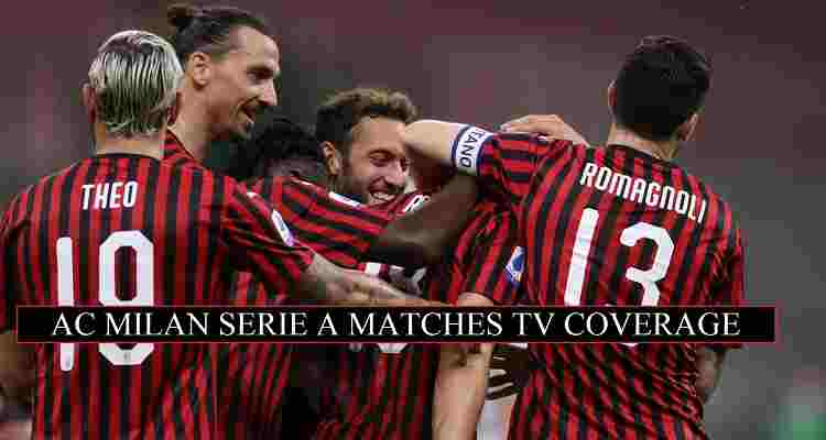 AC Milan Stream