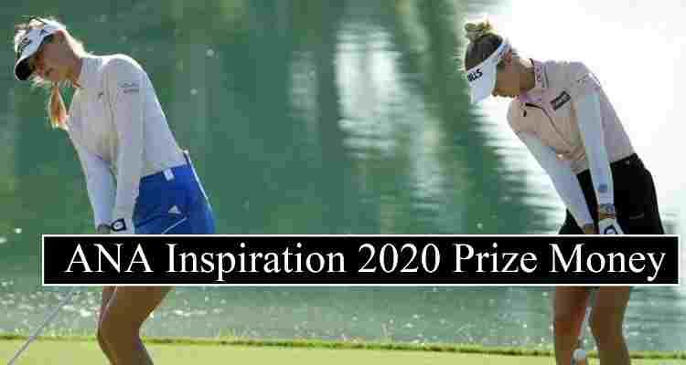 ANA Inspiration 2020 Prize