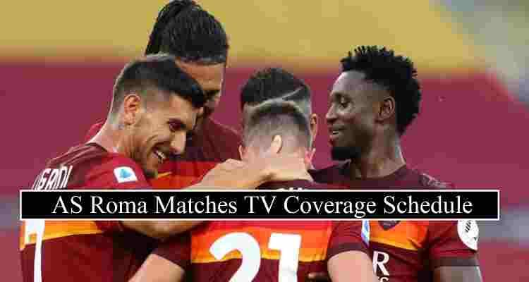 AS Roma Stream