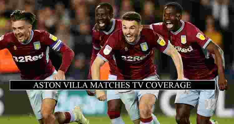 Aston Villa Stream