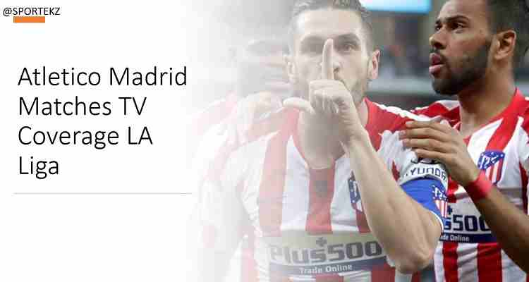 Atletico Madrid Stream