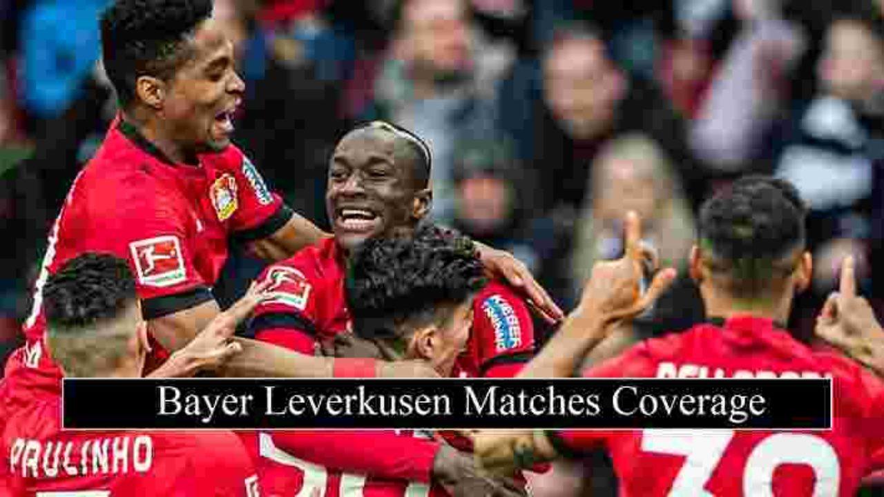 Bayer Leverkusen Vs Werder Bremen Live Stream Free Tv Channels