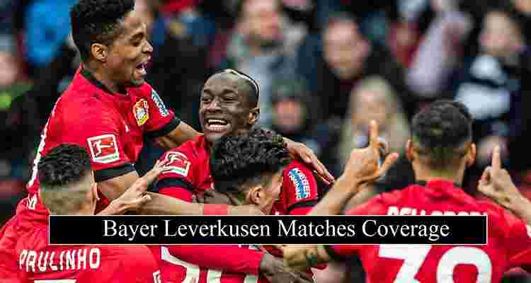 Bayer Leverkusen stream