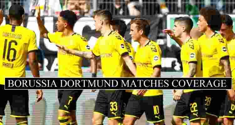 Borussia Dortmund Stream