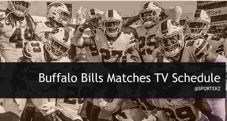Buffalo Bills Stream