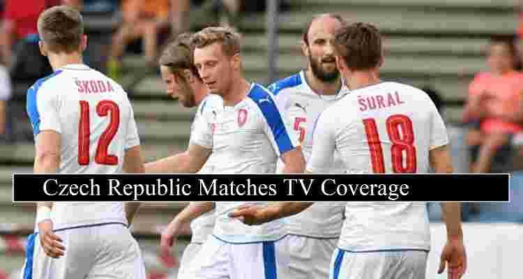 Czech Republic Stream