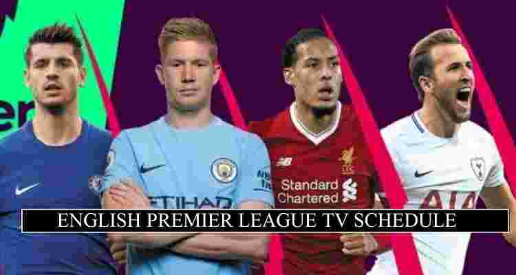 Premier League Live Stream 2020 21 Free Channels Broadcasters