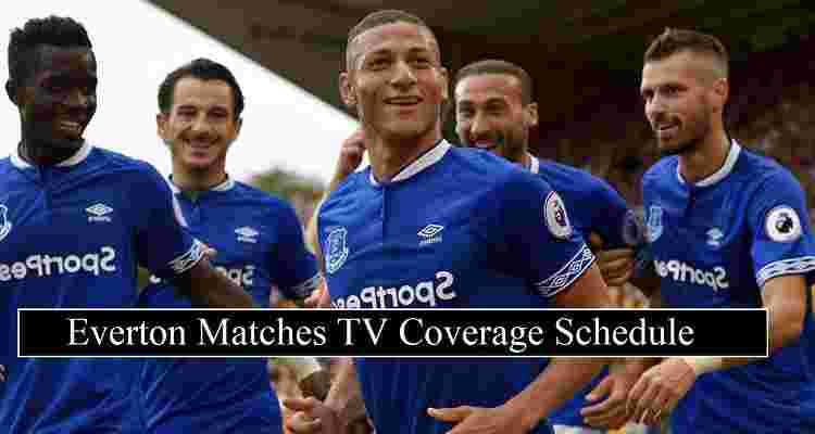 Everton Vs Brighton Live Stream Epl Free Channels Broadcasters